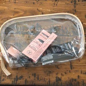 New Anastasia Mini Brow Kit